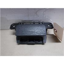 2002 - 05 DODGE RAM 2500 3500 GLOVE BOX LATCH HANDLE DARK GREY ( OEM )