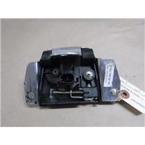 1998-2005 MERCEDES ML320 REAR HATCH DOOR LOCK TRUNK -- OEM