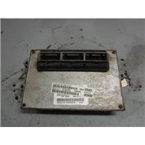 2003 DODGE RAM 2500 3500 5.9 AUTO CUMMINS DIESEL PCM P56040476AD (OEM )