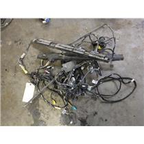 2008 - 10 FORD F250 F350 CREW CAB XL MODEL DASH WIRING HARNESS 8C3T14A005SH OEM