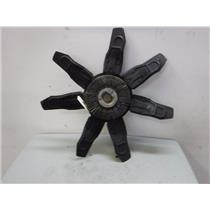 1999 - 2002 DODGE 5.9 24 VALVE CUMMINS DIESEL CLUTCH FAN ( OFF RUNNING MOTOR )