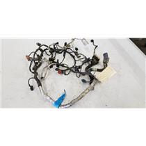 2011-2013 Ford F250 F350 6.7L Powerstroke engine wiring harness tag as12050