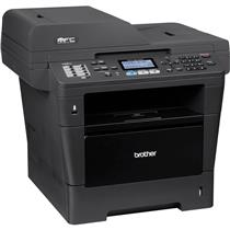 BROTHER MFC-8910DW LASER ALL IN ONE WARRANTY REFURBISHED WITH NEW DRUM & TONER