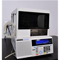 Perkin Elmer Series 200 LC Autosampler Peltier Tray & Controller Chromatography