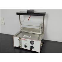 Used: Cerex System 48 Pressure Processor Positive Pressure Manifold