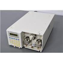 Shimadzu Liquid Chromatograph Pump LD-10ADVP 228-39000-92 Solvent Delivery