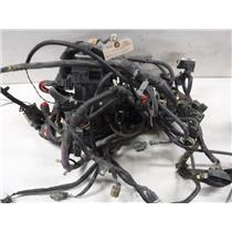 2005 - 2007 FORD F350 6.0 DIESEL 4X4 6 SPEED ZF6 MANUAL ENGINE COMP WIRING HARN
