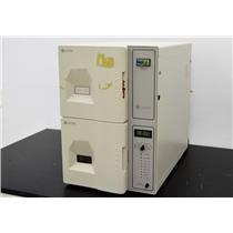 Antek 8060 Nitrogen-Specific Chemiluminescent HPLC-CLND Detector Equimolar