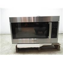 "Bosch 500 Series 30"" 2.1 c.ft 1100 Watts Over-the-Range Microwave Oven HMV5053U (7)"