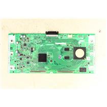 Sharp LC-46LE810UN T-Con Board RUNTK4570TPZJ