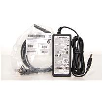 New Motorola 50-14000-266R AA26100L AC Power Supply Adapter