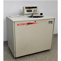 Sorvall DuPont Ultra Pro 80 Refrigerated Floor Centrifuge 80K RPM Digital