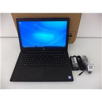"""Dell VMF59 Latitude 3590 Core i3-6006U 2.0GHz 4GB 500GB 15.6"""" W10P"""