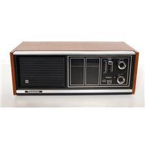 Vintage Panasonic RE-7371 AM/FM Radio