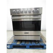 "Viking 3 Series 30"" 5 Burners Self-Clean Freestanding Gas Range RVGR33025BSS"