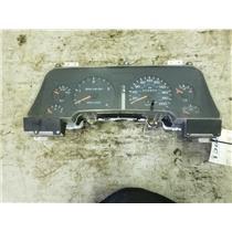 1994-1998 Dodge Cummins 2500 3500 5.9L CUMMINS gauge cluster auto trans as13864