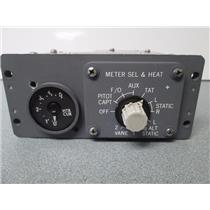 Actron Industries 542-100001 Avionics Heater Controller/Monitor