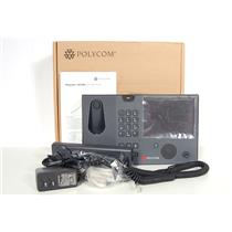 Polycom CX700 IP Phone 2200-31400-001