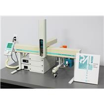 Used: CTC Analytics HTS PAL Autosampler Liquid Handler w/ Stack Cooler & Fast Wash