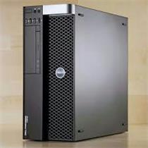 Dell Precision T3610 - Xeon E5-1607v2 3.0Ghz QC 16GB 2TB HDD NVS300 No OS