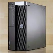 Dell Precision T3610 - Xeon E5-1650v2 3.5Ghz QC 16GB 2TB HDD NVS300 No OS