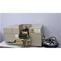 Used: Perkin Elmer 4110 ZL Zeeman Atomic Absorption Spectrometer & AS72 Autosampler