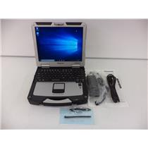 "Panasonic CF-311A451VM Toughbook 31 - 13.1"" - Core i5-5300U 4GB 500GB HDD W10P"