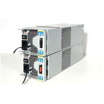 NetApp Xyratex 82562-11 HB-PCM01-580-AC 580W Server Power Supply