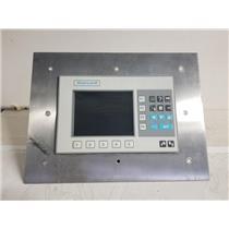 Honeywell UMC552 Operator Interface [For Parts]