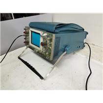 Tektronix 465B 2-CH Analog Oscilloscope [For Parts]