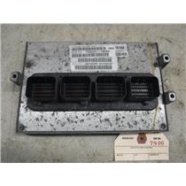 2003 - 2007 DODGE RAM 5.7 HEMI ENGINE COMPUTER ECM ECU P/N P5602916AF OEM