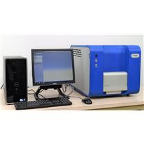 Used: Caliper LabChip GX Automated Electrophoresis RNA DNA Analysis P/N 122000 and PC