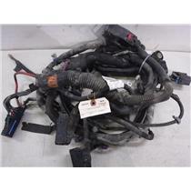 2006 2007 GMC 6.6 LBZ DIESEL ENGINE COMP WIRING HARNESS 15795977 OEM