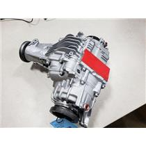 Carrier Rear Axle Convertible With Torque Vectoring 10-17 AUDI S5 0BF500043Q