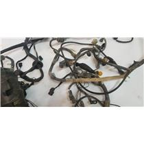 2004 Ford F350 6.0 engine compartment harness as31021