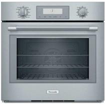 "Thermador Professional Series 30"" Stainless Home Connect Built-In Oven - POD301W"