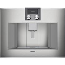 GAGGENAU 400 Series Stainless Built-In Automatic Espresso Machine- CM450710