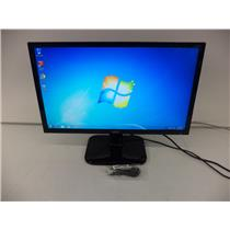 "Acer UM.HH6AA.001 Acer H276HL 27"" Widescreen LED Backlit IPS LCD Monitor"
