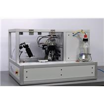 For Parts or Repair: Evotec DINA Bench-Top Assay Intergrated Drug Discovery Development Station