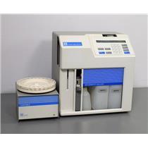 2007 -YSI 2700 Select Biochemistry Analyzer 2702 Turntable Single Probe Warranty