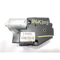 Infiniti G37 Genuine OEM Sunroof Glass Motor WEBASTO 91295JL02A B9500-897
