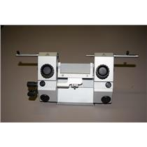 Microm Cryostat Knife Carrier for HM550 Microtome Permanet Blade Holder