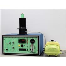 Technical Associates FM7-ABNI Iodine Air Monitor MGA-5P FIL-7D