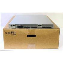 EMC Brocade 7800B 16 Port 8G Fibre Channel Extension Switch 100-652-579
