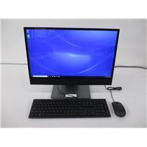 """Dell RHHGC OptiPlex 5260 AIO Core I5-8500 3GHZ 8GB 500GB 21.5"""" TOUCH W10P"""
