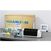 Hamilton BioLevitator 3D Cell Culture Incubator GEM Global Cell Solutions