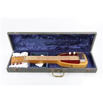 1960's Lap Steel Electric Guitar Bruce Kulick Kiss #34433