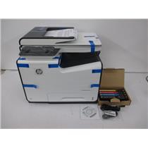 HP D3Q21A#B1H PageWide Pro 577dw All-in-One Inkjet Printer - NEW, OPEN BOX