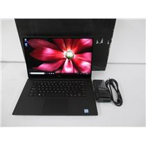 "Dell MPT67 XPS 15-9570 Core i7-8750H 2.2GHz 16GB 512GB PCIe 15.6"" TOUCH 4K W10P"