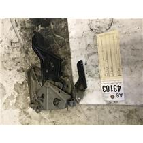 2005-2007 Ford F350 emergency brake pedal and release as43183